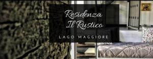 Il Rustico Lago Maggiore - AbcAlberghi.com