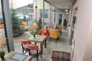 Globus Hotel, Hotels  Ternopil' - big - 143