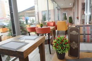 Globus Hotel, Hotels  Ternopil' - big - 144