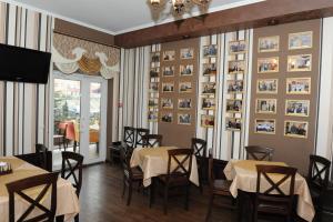 Globus Hotel, Hotely  Ternopil - big - 165