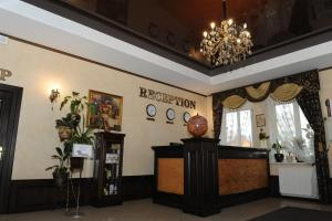 Globus Hotel, Hotels  Ternopil' - big - 148