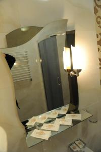 Globus Hotel, Hotels  Ternopil' - big - 8