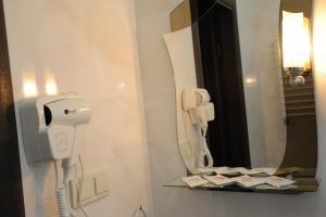 Globus Hotel, Hotels  Ternopil' - big - 11