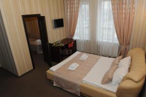 Globus Hotel, Hotels  Ternopil' - big - 12