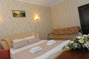Globus Hotel, Hotels  Ternopil' - big - 10