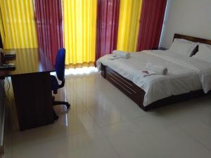 NP Hospitality Amanora, Vendégházak  Púna - big - 23