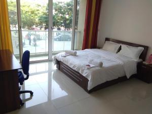 NP Hospitality Amanora, Vendégházak  Púna - big - 22