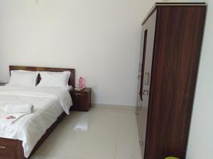 NP Hospitality Amanora, Vendégházak  Púna - big - 19