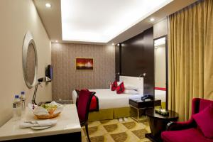 Innotel, Hotel  Dhaka - big - 15