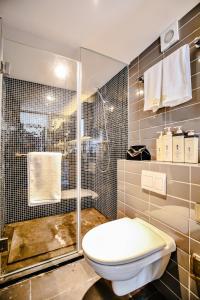Wisetrip Riverside Apartments, Apartmanok  Hangcsou - big - 4