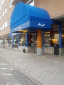 Hotell City - Sweden Hotels