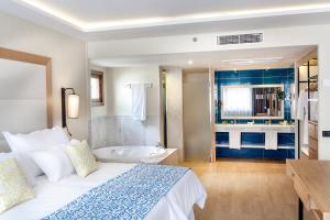 Gran Tacande Wellness & Relax Costa Adeje, Hotels  Adeje - big - 2
