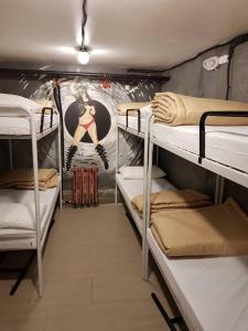 Хостел Bunker, Пермь
