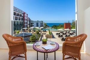 Gran Tacande Wellness & Relax Costa Adeje, Hotely  Adeje - big - 11