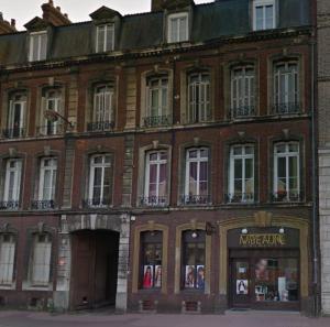 APPTHOME 3 Rouen Sud - Cléon - Elbeuf, Apartments  Elbeuf - big - 13