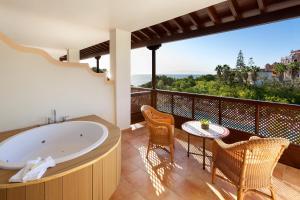 Gran Tacande Wellness & Relax Costa Adeje, Hotels  Adeje - big - 10