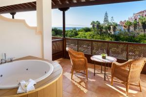 Gran Tacande Wellness & Relax Costa Adeje, Hotel  Adeje - big - 6