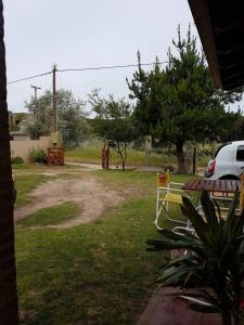 La Lomita, Case vacanze  Necochea - big - 11