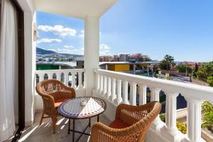 Gran Tacande Wellness & Relax Costa Adeje, Hotels  Adeje - big - 9