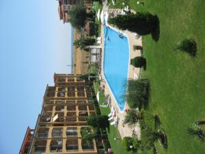 Chateau Aheloy, Apartmánové hotely  Aheloy - big - 79