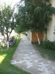 Chateau Aheloy, Apartmánové hotely  Aheloy - big - 97