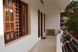 Sheebas Homestay, Ubytování v soukromí  Cochin - big - 12
