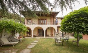 Holiday home Epar.Od. Eleftheroupolis-Folias