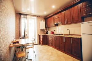 Апартаменты Poltavaсity, Апартаменты  Полтава - big - 46