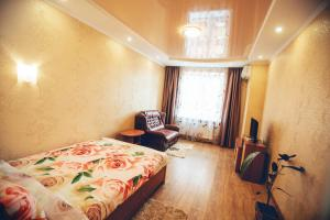Апартаменты Poltavaсity, Апартаменты  Полтава - big - 45