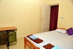 Sheebas Homestay, Privatzimmer  Cochin - big - 5