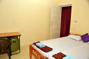 Sheebas Homestay, Ubytování v soukromí  Cochin - big - 5