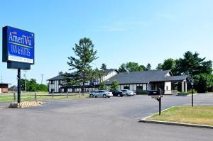 Americas Best Value Inn Hayward Lakes