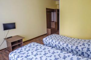 Гостиница Елань, Отели  Хохлово - big - 2