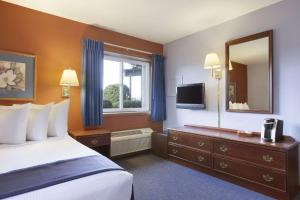Travelodge St Cloud, Hotely  Saint Cloud - big - 5