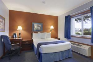 Travelodge St Cloud, Hotely  Saint Cloud - big - 4