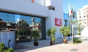 Stop Inn Cristiano Machado, Hotely  Belo Horizonte - big - 30