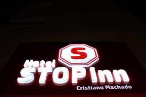 Stop Inn Cristiano Machado, Hotely  Belo Horizonte - big - 32