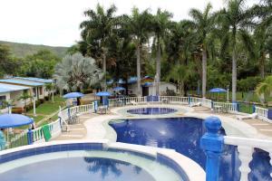 Hotel Campestre Las Palmas Girardot, Hotely  Girardot - big - 17