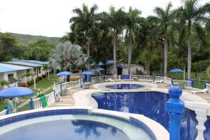 Hotel Campestre Las Palmas Girardot, Hotels  Girardot - big - 19