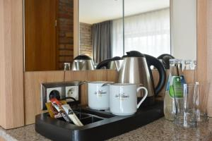 Best Hotel Agit Congress&Spa, Hotely  Lublin - big - 5