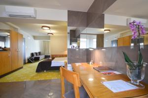 Best Hotel Agit Congress&Spa, Hotely  Lublin - big - 2
