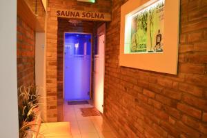 Best Hotel Agit Congress&Spa, Hotely  Lublin - big - 13