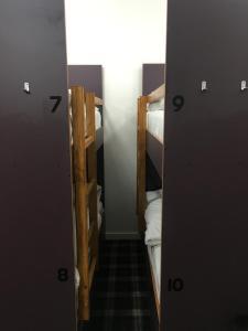 Tartan Lodge, Ostelli  Glasgow - big - 13