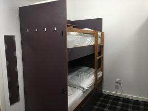 Tartan Lodge, Ostelli  Glasgow - big - 11