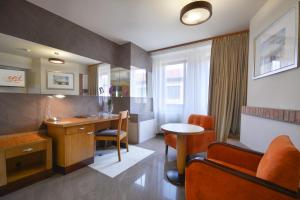 Best Hotel Agit Congress&Spa, Hotely  Lublin - big - 9