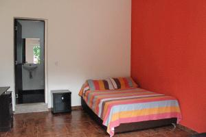 Hotel Campestre Las Palmas Girardot, Hotels  Girardot - big - 10