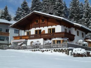 Appartement Kaltenbach
