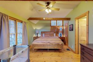 Sweet Rustic Dreams, Holiday homes  Bridgewater Center - big - 4