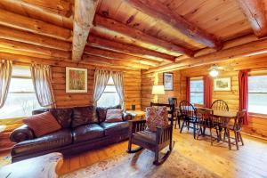 Sweet Rustic Dreams, Holiday homes  Bridgewater Center - big - 6