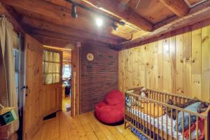 Sweet Rustic Dreams, Holiday homes  Bridgewater Center - big - 9